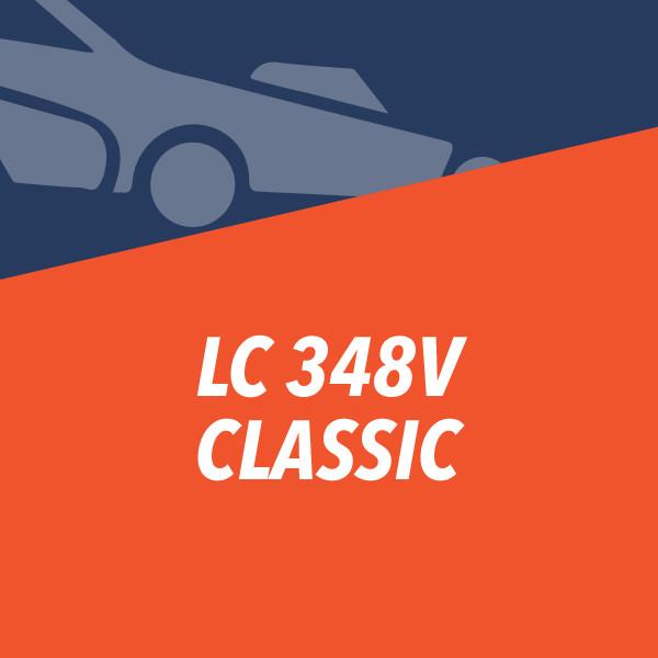 LC 348V Classic Husqvarna