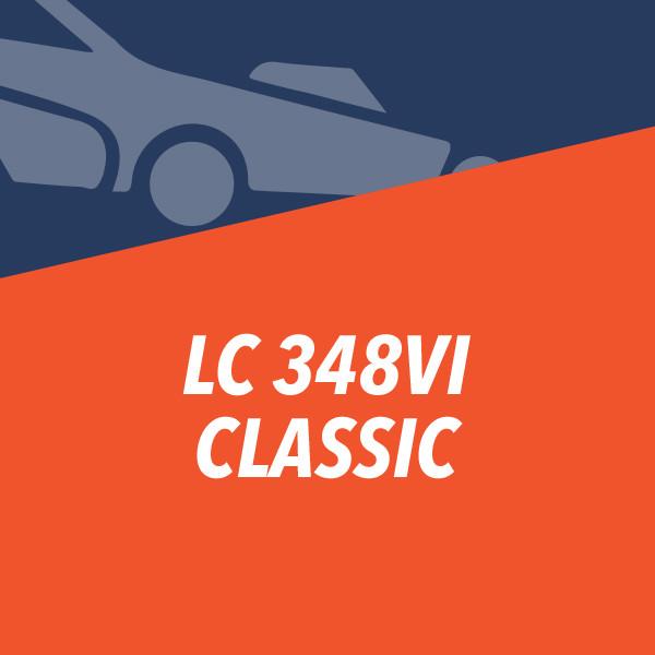 LC 348VI Classic Husqvarna
