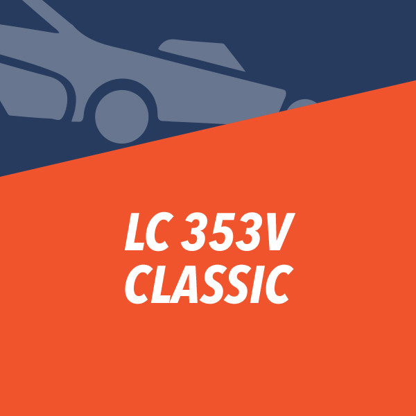 LC 353V Classic Husqvarna