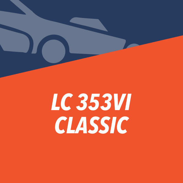 LC 353VI Classic Husqvarna