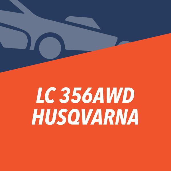 LC 356AWD Husqvarna