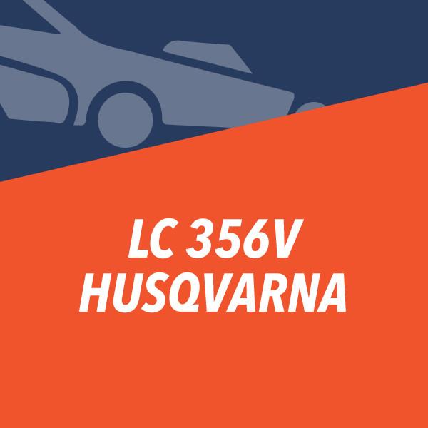LC 356V Husqvarna