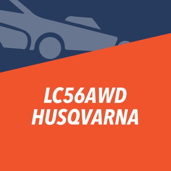 LC56AWD Husqvarna