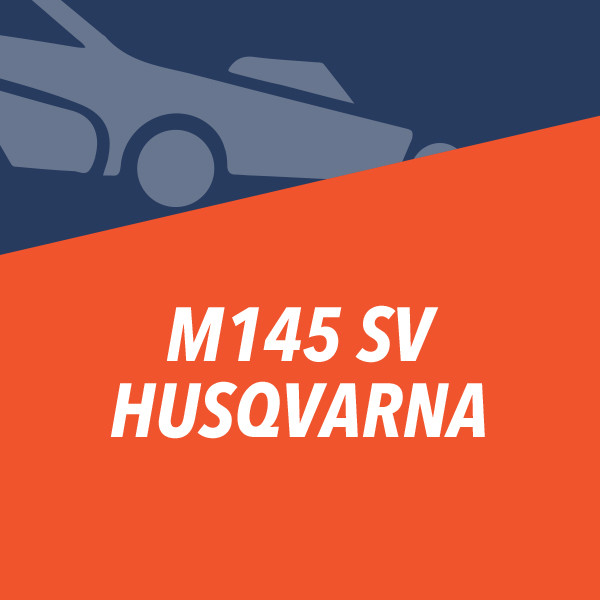 M145 SV Husqvarna