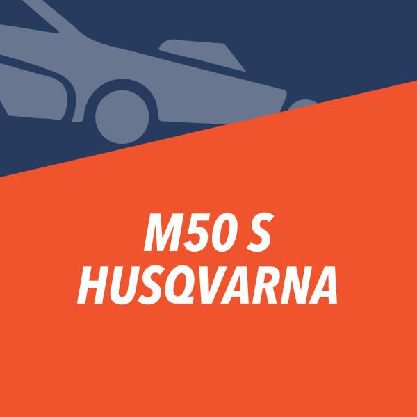 M50 S Husqvarna