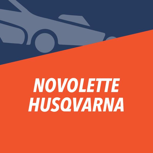 NOVOLETTE Husqvarna