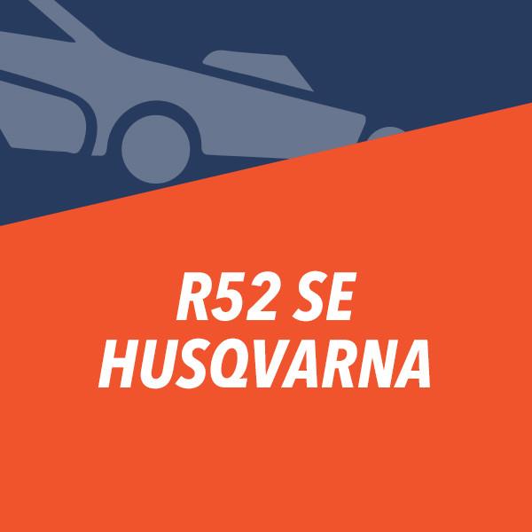 R52 SE Husqvarna