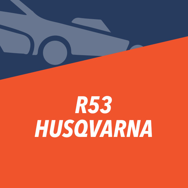 R53 Husqvarna