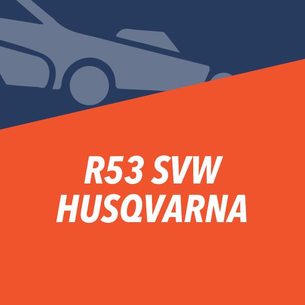 R53 SVW Husqvarna