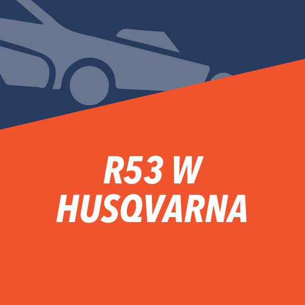R53 W Husqvarna