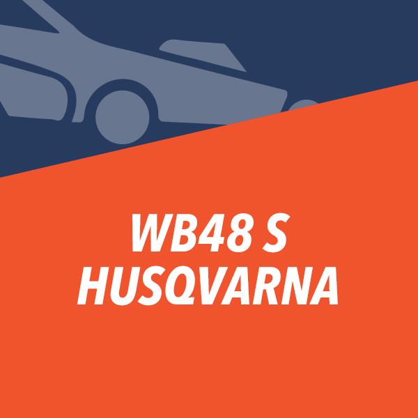 WB48 S Husqvarna
