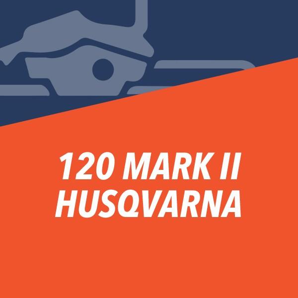 120 MARK II Husqvarna