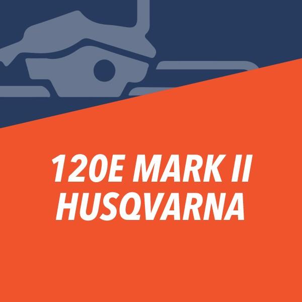 120e MARK II Husqvarna