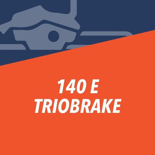 140 E TRIOBRAKE Husqvarna