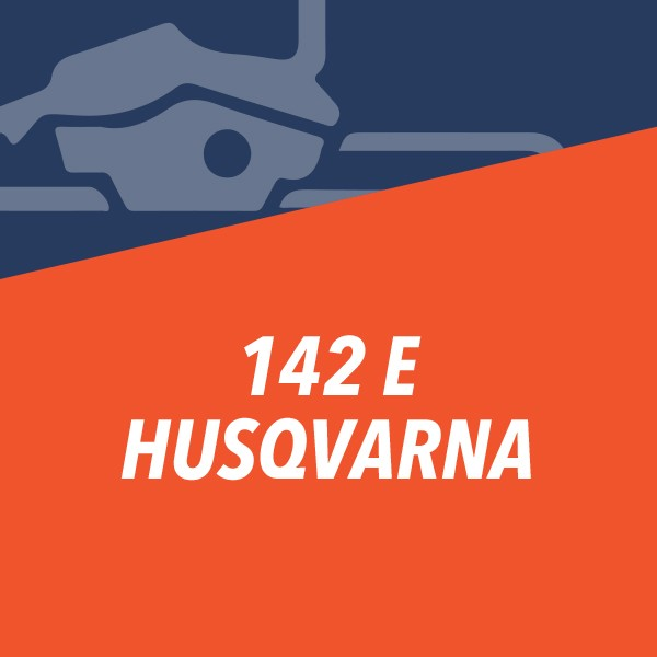 142 E Husqvarna