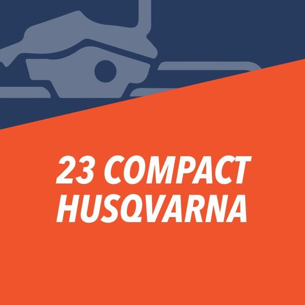 23 COMPACT Husqvarna
