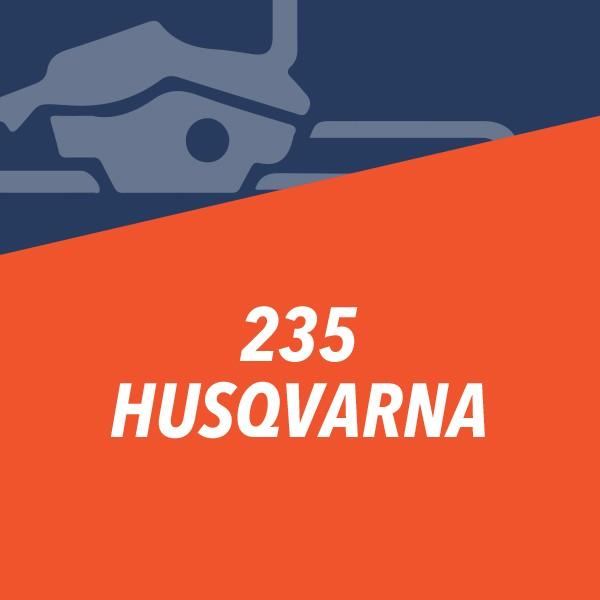 235 Husqvarna