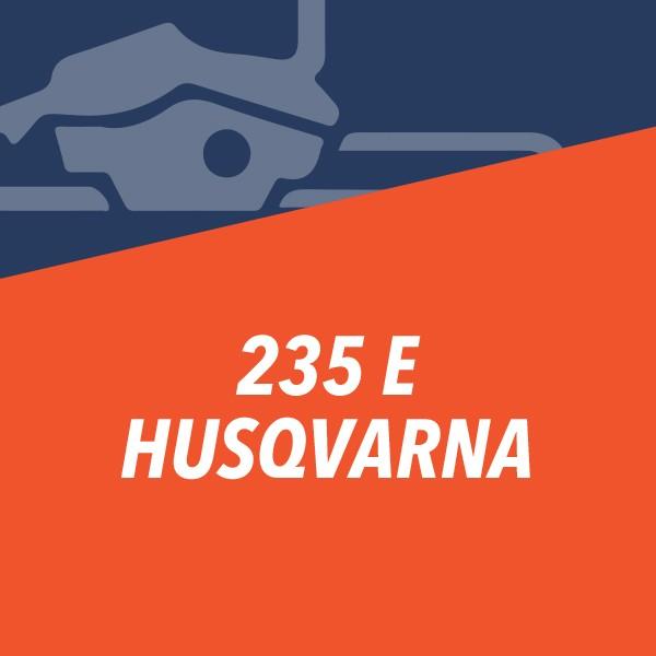 235 E Husqvarna