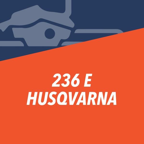 236 E Husqvarna