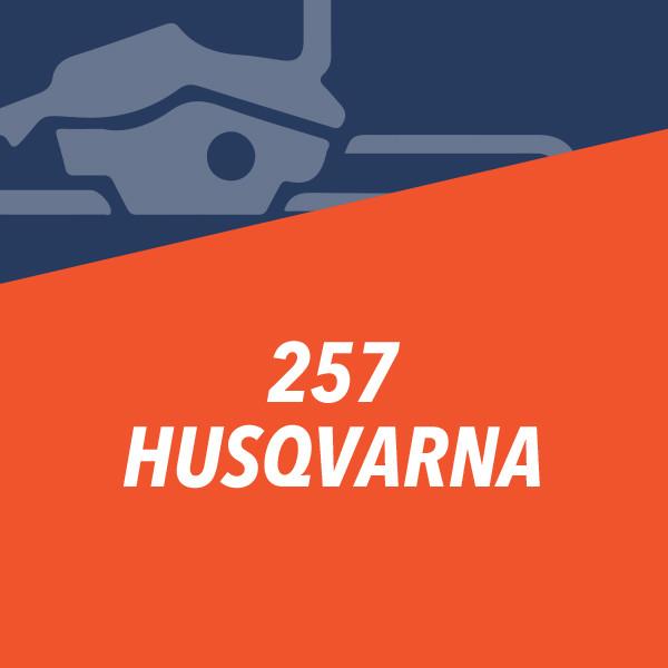 257 Husqvarna