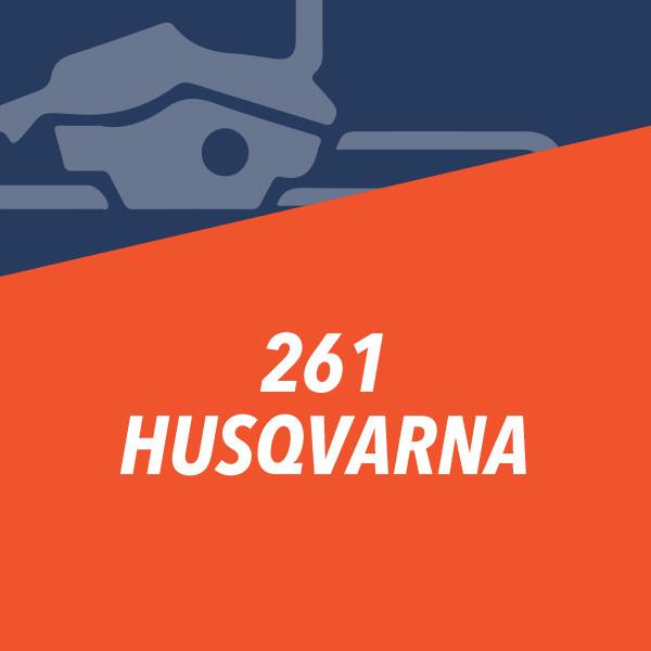261 Husqvarna