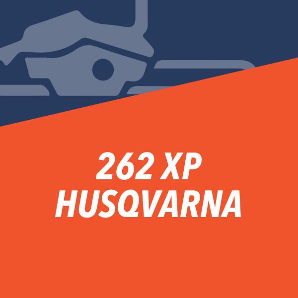 262 XP Husqvarna