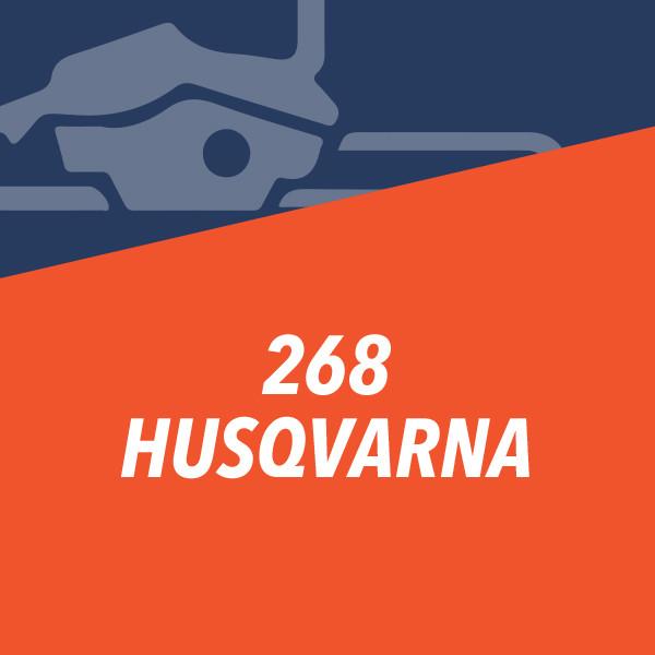 268 Husqvarna