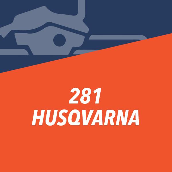 281 Husqvarna
