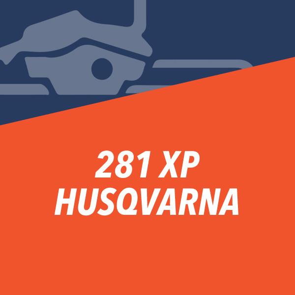 281 XP Husqvarna