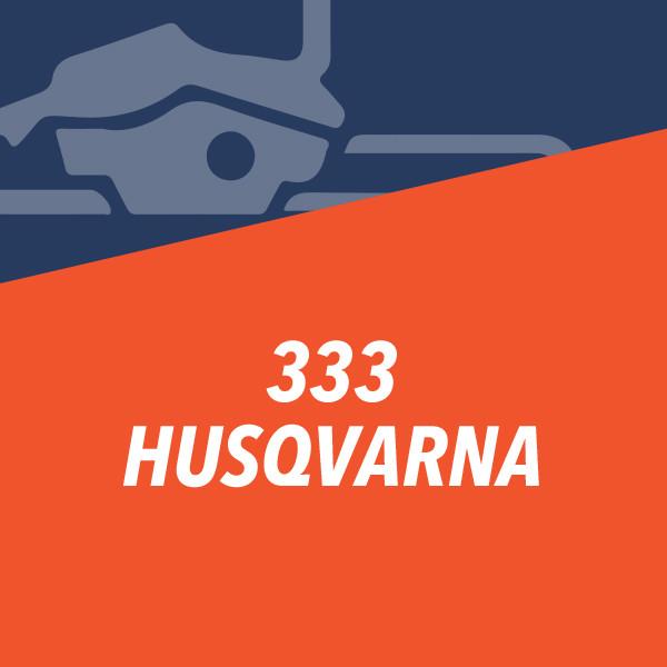 333 Husqvarna