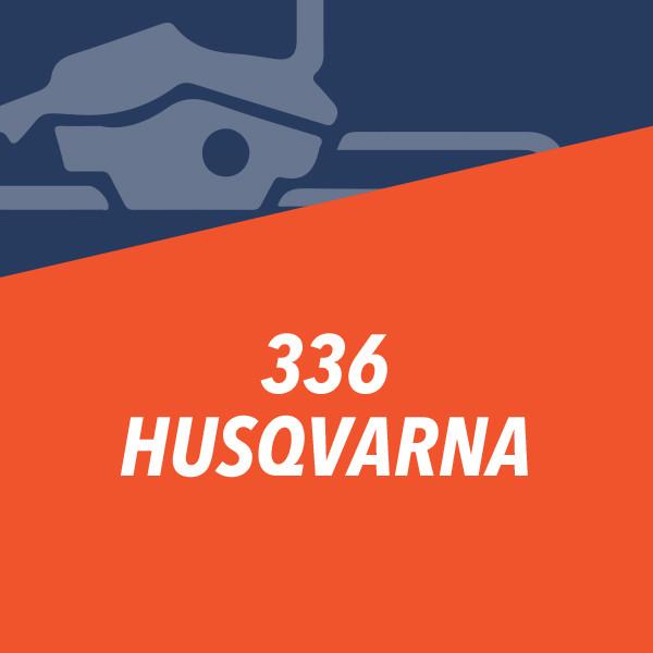 336 Husqvarna