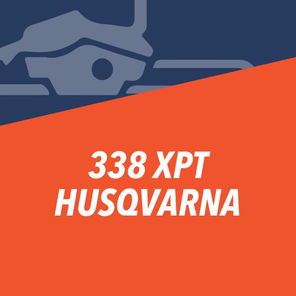 338 XPT Husqvarna
