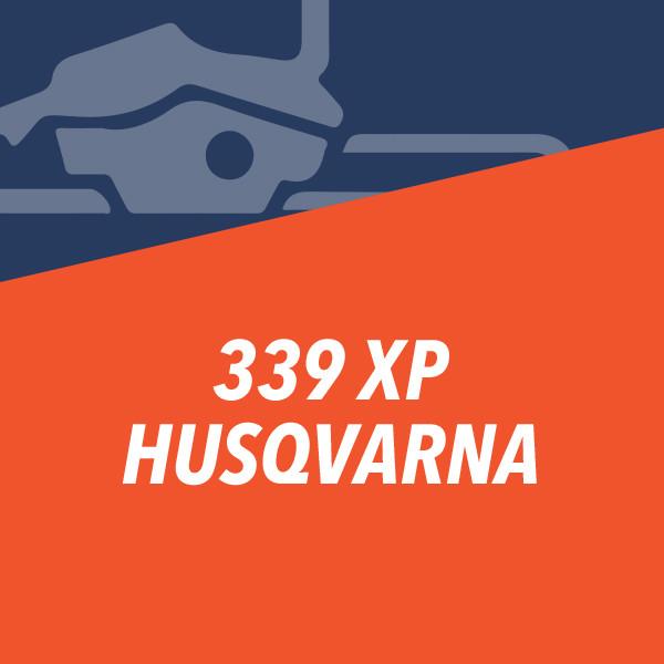 339 XP Husqvarna