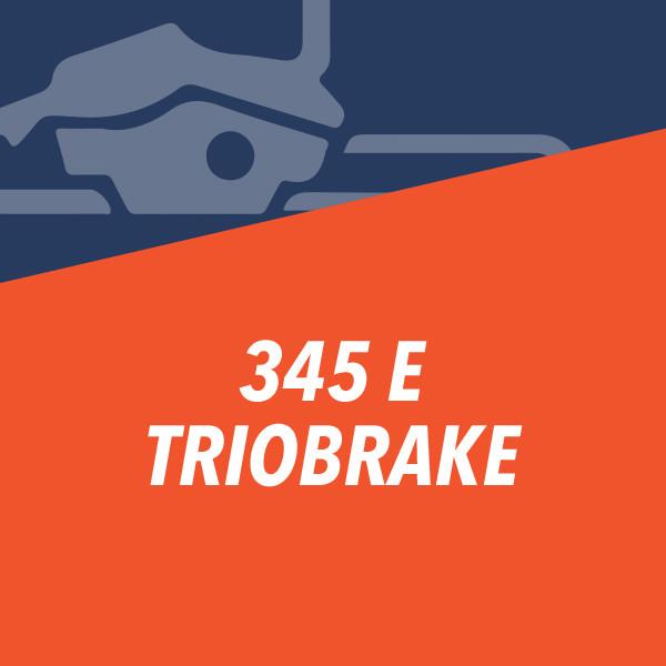 345 E TRIOBRAKE Husqvarna