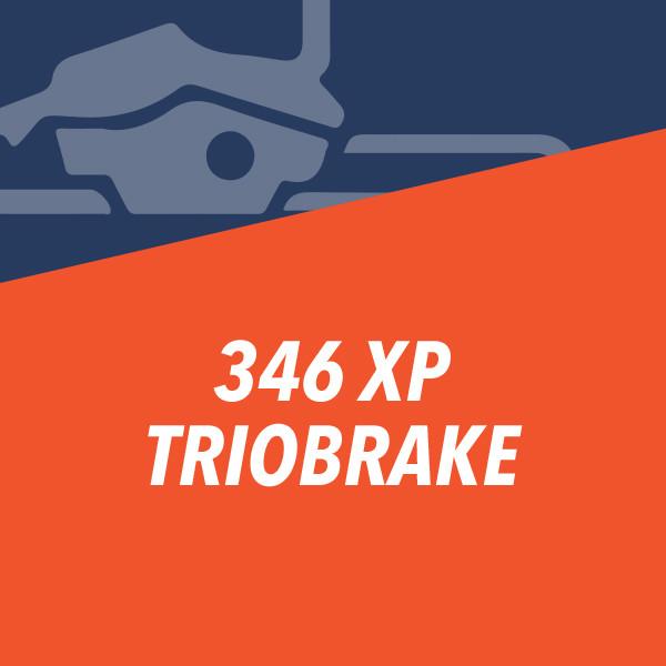 346 XP TRIOBRAKE Husqvarna