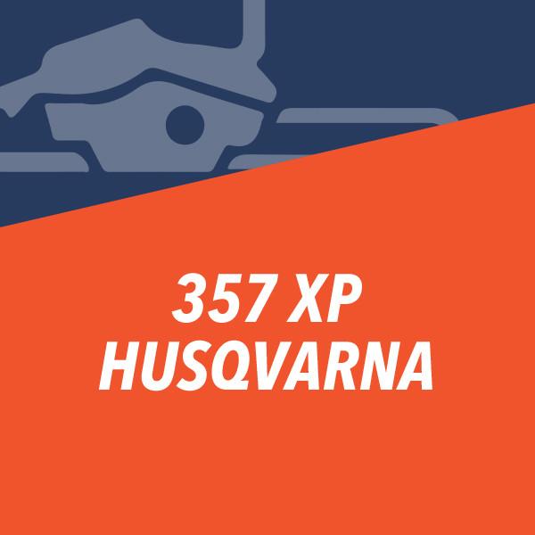 357 XP Husqvarna