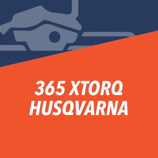 365 XTORQ Husqvarna
