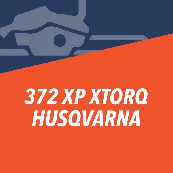 372 XP XTORQ Husqvarna