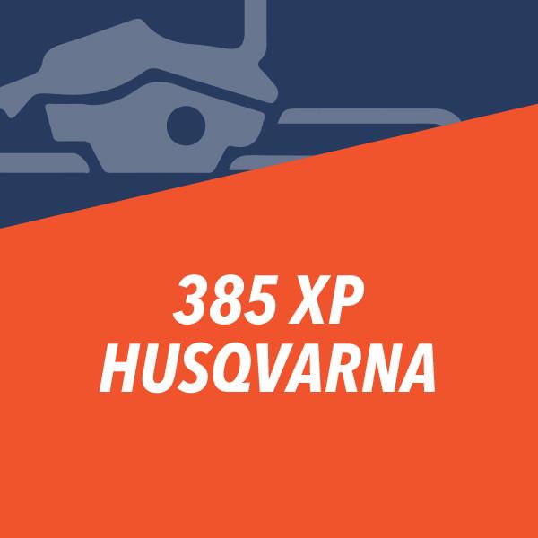 385 XP Husqvarna