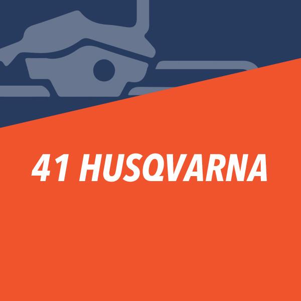 41 Husqvarna
