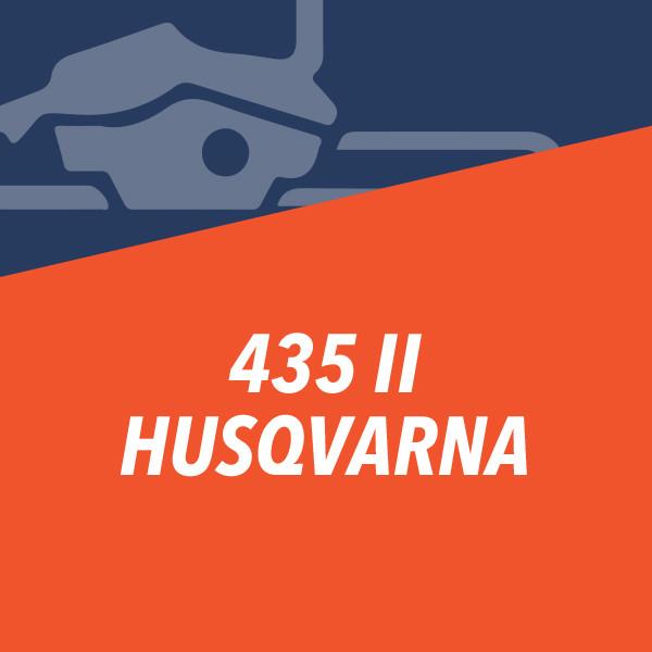 435 II Husqvarna