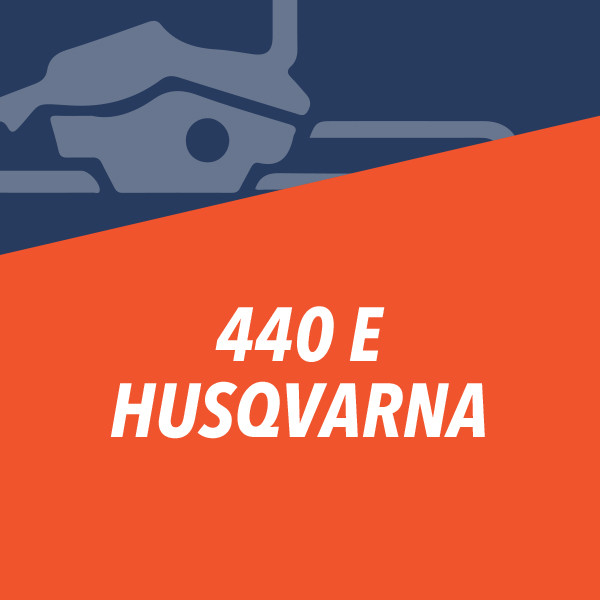 440 E Husqvarna