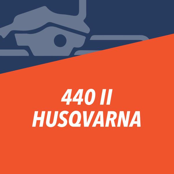 440 II Husqvarna