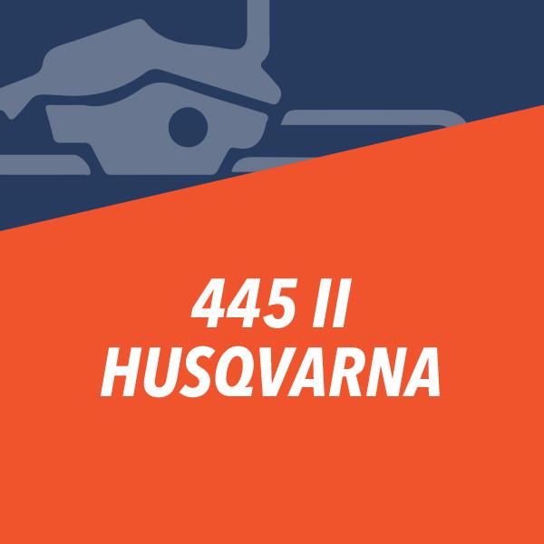 445 II Husqvarna