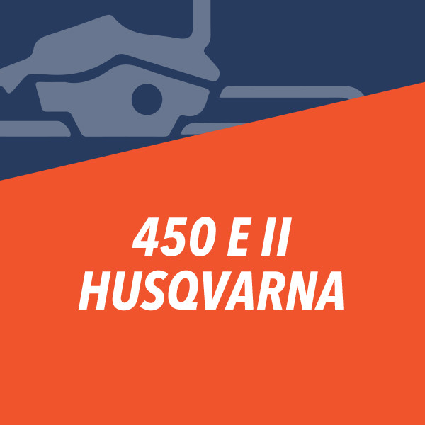 450 e II Husqvarna