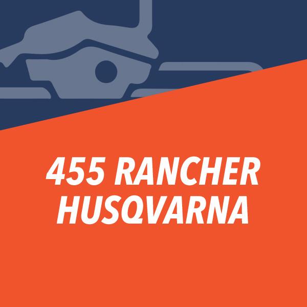 455 RANCHER Husqvarna