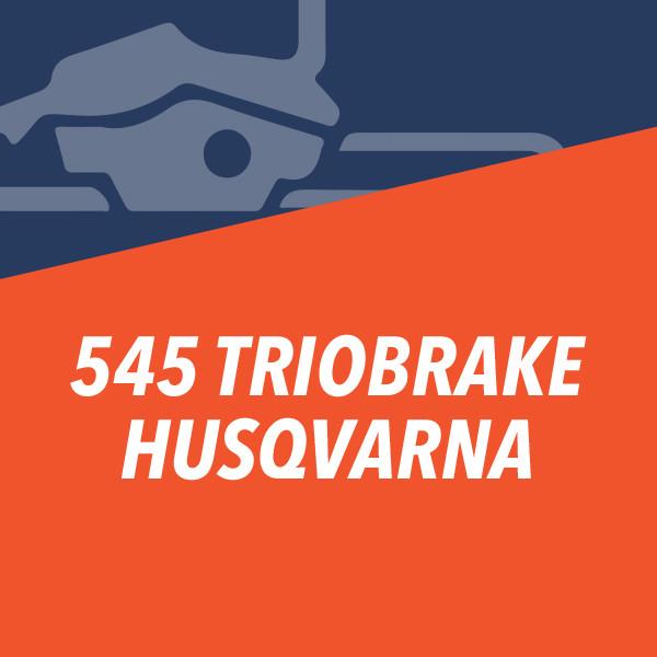 545 TRIOBRAKE Husqvarna