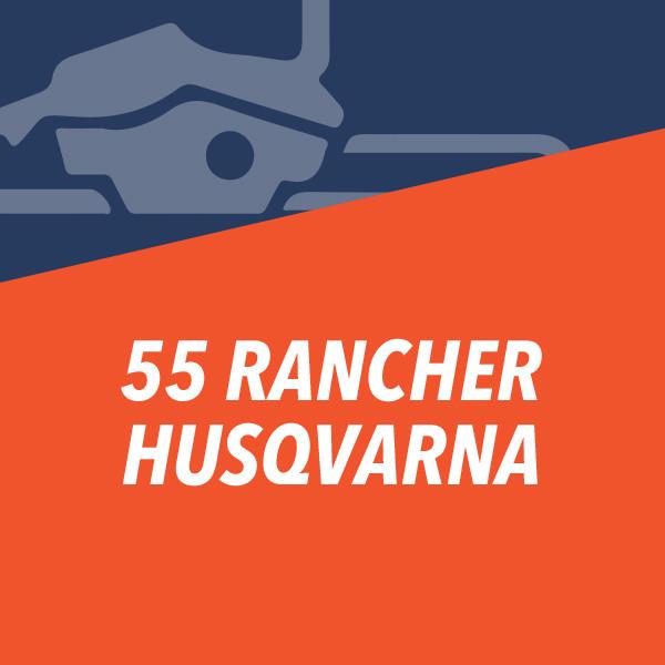 55 RANCHER Husqvarna