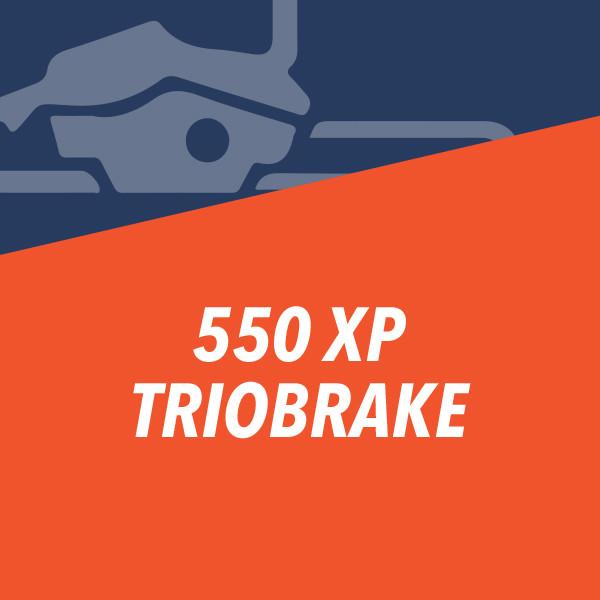 550 XP TRIOBRAKE Husqvarna