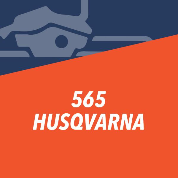 565 Husqvarna